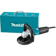 MAKITA PC5010C Szlifierka do betonu 125mm WALIZKA