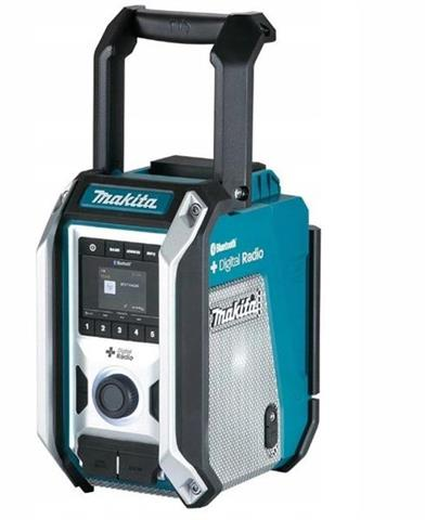 MAKITA DMR115 RADIO SUBWOOFER BLUETOOTH DAB