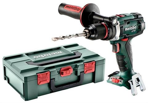 METABO BS 18 LTX IMPULS WKRĘTARKA METABOX