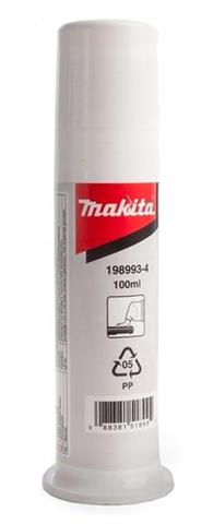MAKITA 198993-4 SMAR DO WIERTEŁ I DŁUT SDS 100 ml