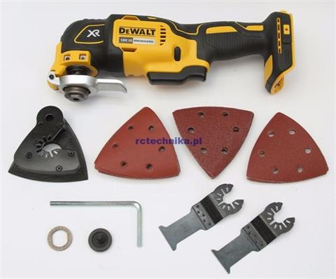 DEWALT DCS355N MULTITOOL 18V